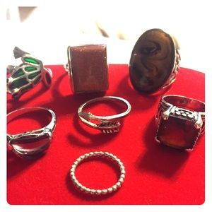 Ring Bundle !! Size 5 & 6